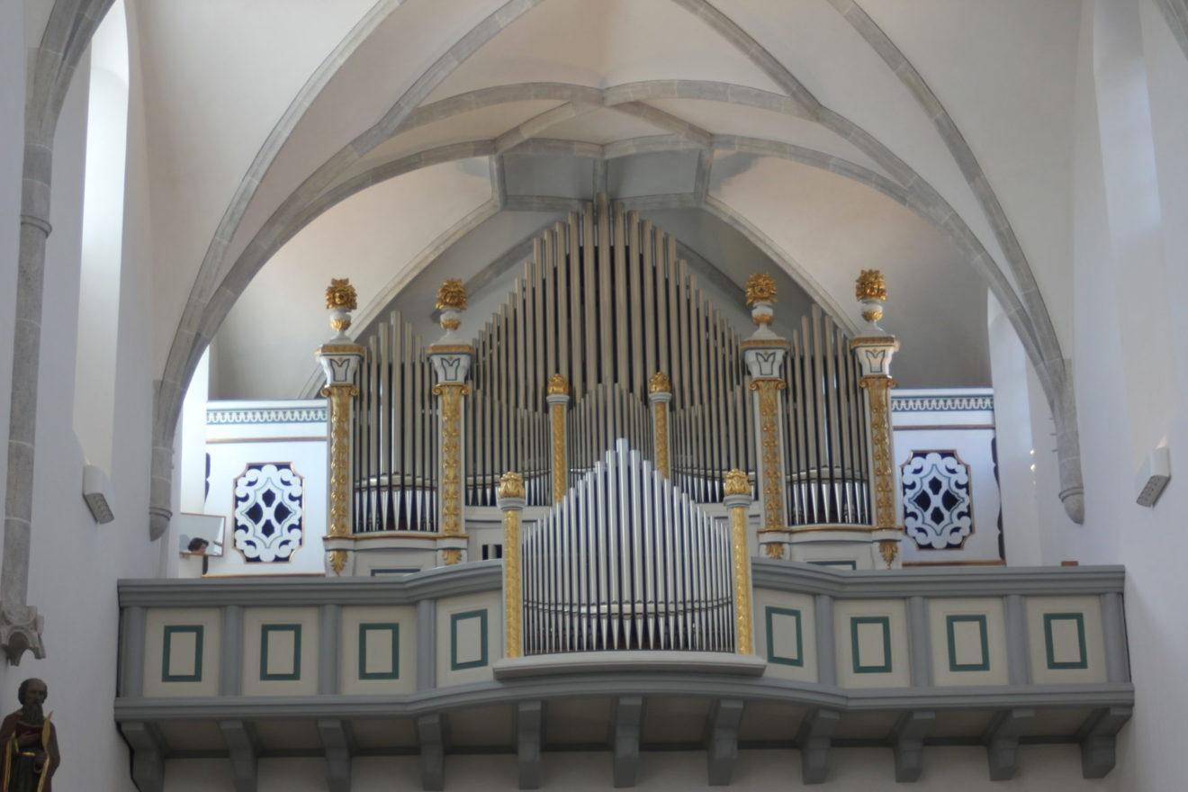 Kirchenmusik zum Patrozinium