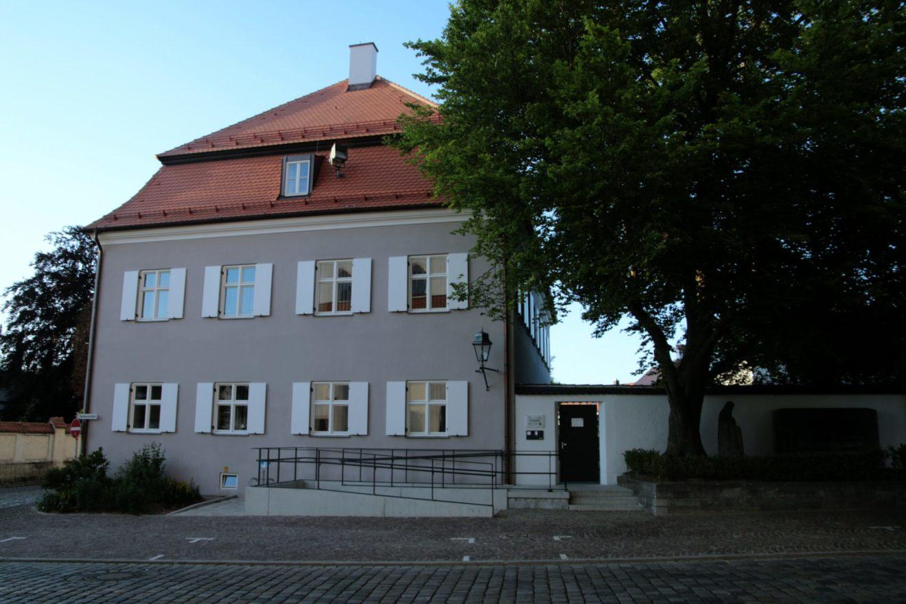 Pfarrhof 1 Bild Hoffmann